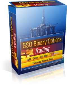 Oil binary options
